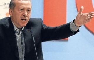 Time, Başbakan Erdoğan'ı seçmedi!..