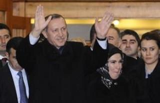 Başbakan Erdoğan'ı bir tek o aramadı!