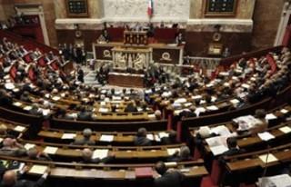 Türkiye'den Fransa'ya rest!..