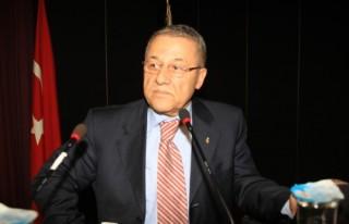 'Depremin ardından devletin ayakta kalması gerekir'...