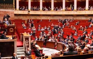 FLAŞ: Fransa'da soykırım teklifi geçti!..