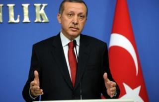 Erdoğan'dan Fransa'ya sert tepki!..