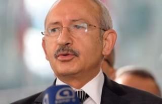 Kılıçdaroğlu, Erdoğan ile bir araya geldi...