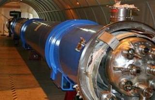 CERN'de yeni keşif..