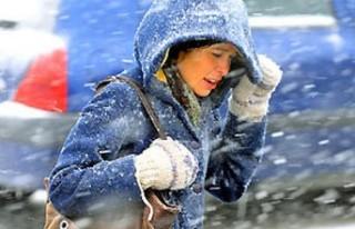DİKKAT: Kar Trakya'dan yurda giriş yaptı!..