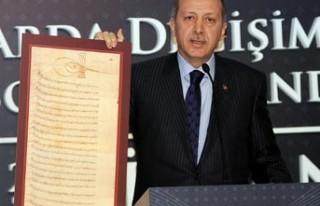 FLAŞ: Başbakan Erdoğan'ı yine yanılttılar!..