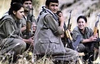 PKK strateji değiştirdi...