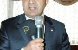 """""""Millet-devlet, siyaset-millet ayrımı kalmadı"""""""