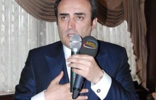AK Parti ''İl Danışma Kurulu'' Toplantısı yapıldı...