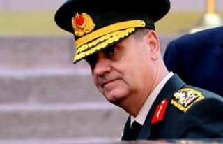 FLAŞ: Genelkurmay eski başkanı Adliye'de!..