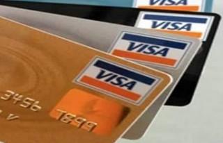 Kredi kartı aidatına karşı kanun teklifi..