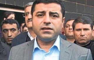 FLAŞ: BDP liderinden şoke eden sözler!..