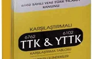 Yeni TTK şirketlere yıllık 10 bin liraya mal olacak..