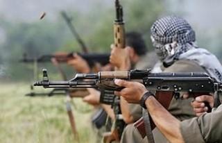Çocukları PKK'ya götürürken yakalandı!