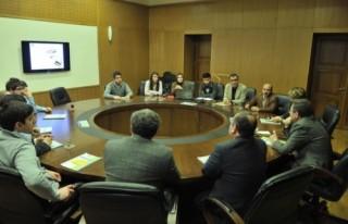 İstiklal Güneş Arabası Projesi'ne Belediye'den...