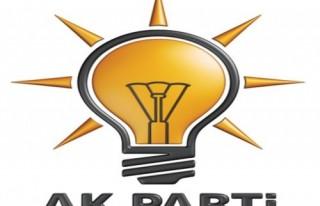 Ak Parti Elbistan İlçe Kongresi yapıldı…