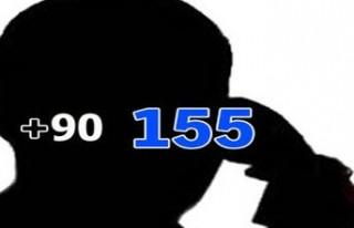Bu numaraya dikkat: +90 155...