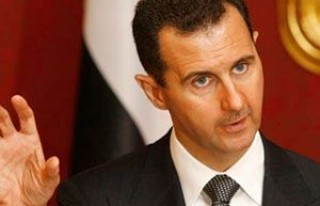 Esad Türkiye'ye karşı PKK'yı kullanacak!