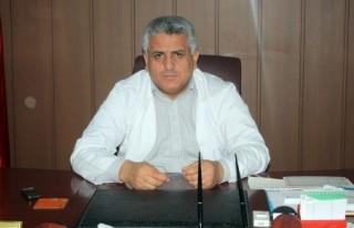 ''Pazarcık Devlet Hastanesi'ne ek bina yapılacak''...