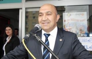 Ramazanoğlu: Kahramanmaraş yatırıma doyacak!..