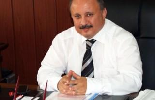 Başarılı Müdür Murat Devrek eski görevine döndü…