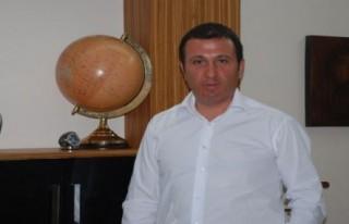 Kaza yapan Mustafa Buluntu tedavi altına alındı!..