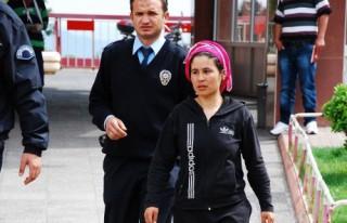 Kahramanmaraş'ta 60 kadına polis koruması…