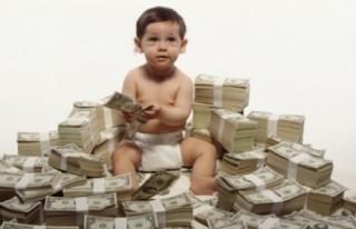 Çocuk yapana teşvik, yapmayana vergi..