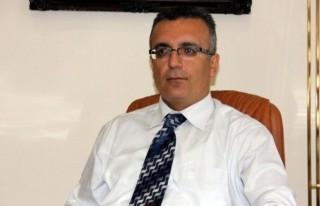 Pazarcık'ta 24 bin 280 adet fidan dağıtıldı