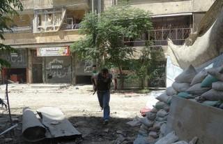 Suriye'de Bayramın acı tablosu: 243 ölü