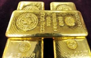Altın ithalatı tüm zamanların en yüksek seviyesinde