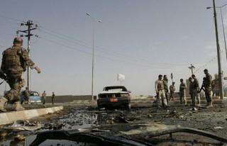 Irak'ta en kanlı ocak: Bin 13 ölü, bin 800 yaralı