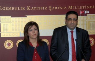 BDP demokratikleşme önerilerini açıkladı