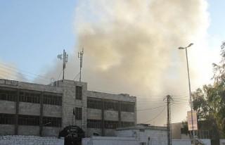 Suriye'de bilanço ağırlaşıyor