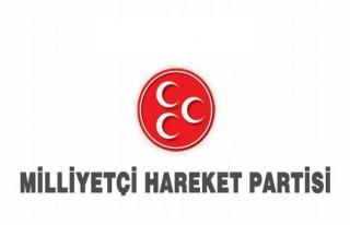 MHP Belediye Meclis Üyesi Aday Listesi
