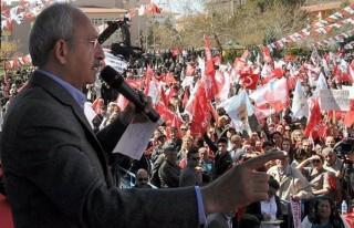 'Ülkeye temiz siyaseti getireceğiz'