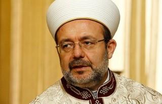 'İslam ümmetinin büyük vebalidir'