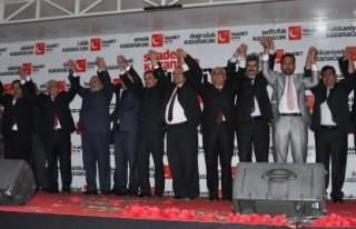 'İktidar partisi seçim hilelerine başvuruyor'