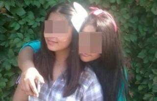 14 Yaşındaki 2 Kız 5 Gün Parkta Kaldı