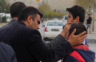 Gaziantep'te trafik kazaları: 19 yaralı