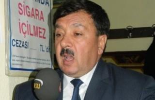 Ekinözü'nde AK Parti adayı Nursi Çeleğen kazandı