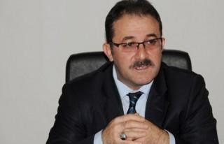 Afşin'de AK Parti adayı Mehmet Fatih Güven kazandı