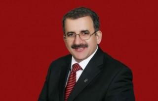 Andırın'da AK Parti adayı Baki Tezcan kazandı