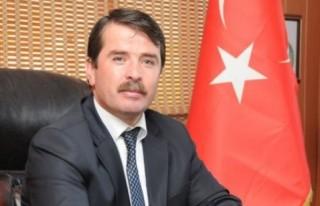 Türkoğlu'nda AK Parti adayı Osman Okumuş kazandı