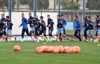 Demirspor, Kahramanmaraşspor maçına hazır