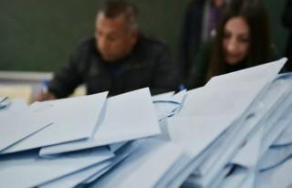 Adana'da 114 sandık yeniden sayılacak