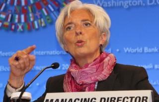 Dünya ekonomisi risk altında