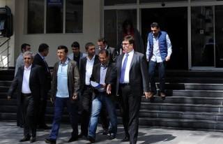 Diyarbakır'da KÜRDSİAD için başvuru