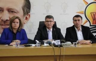 Ak Parti Adana'da Yeniden Sayım İçin İtiraz Etti