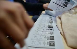Ağrı'da oylar yeniden sayılacak